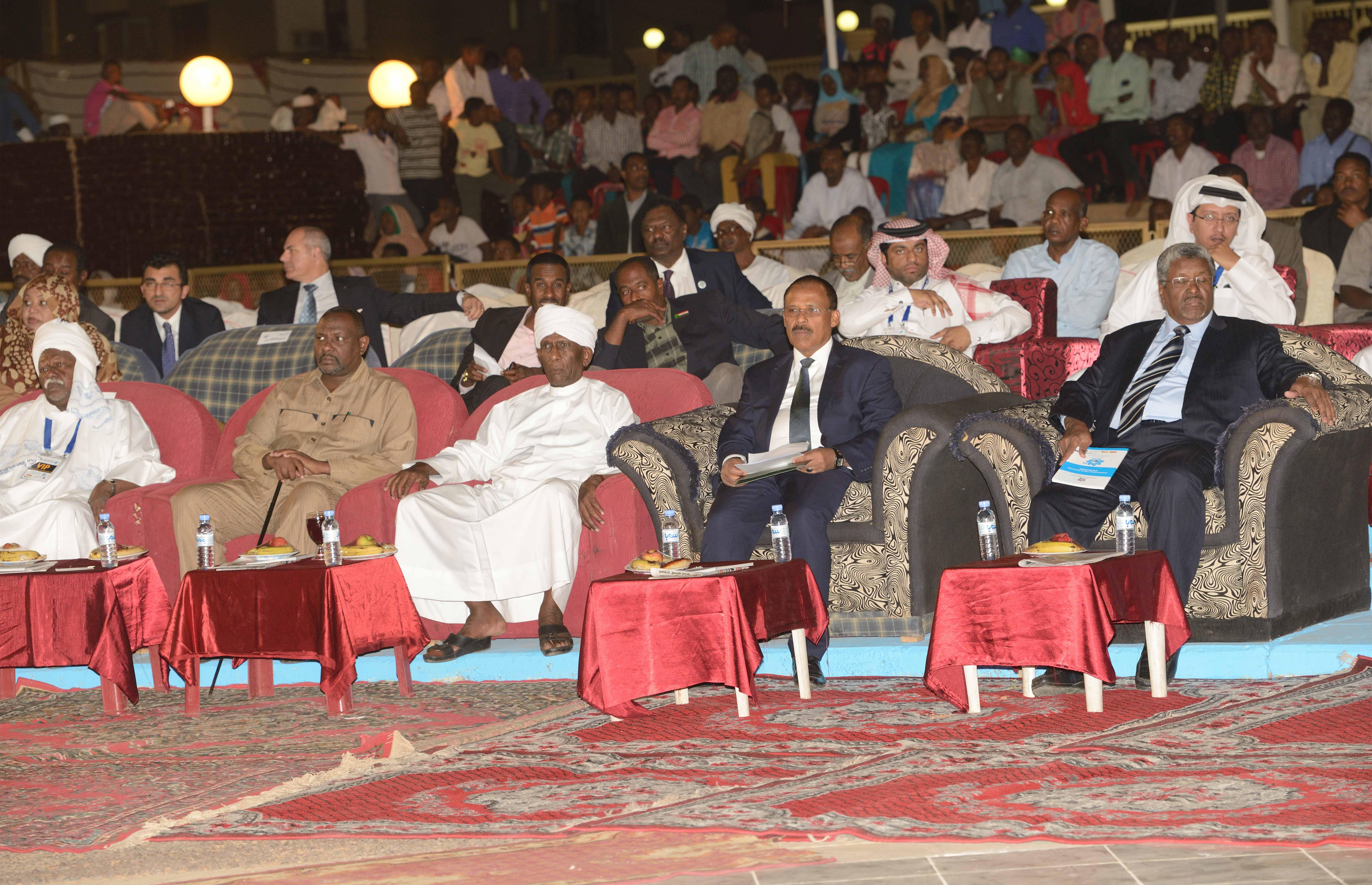 34th Edition of the International Fair of Khartoum